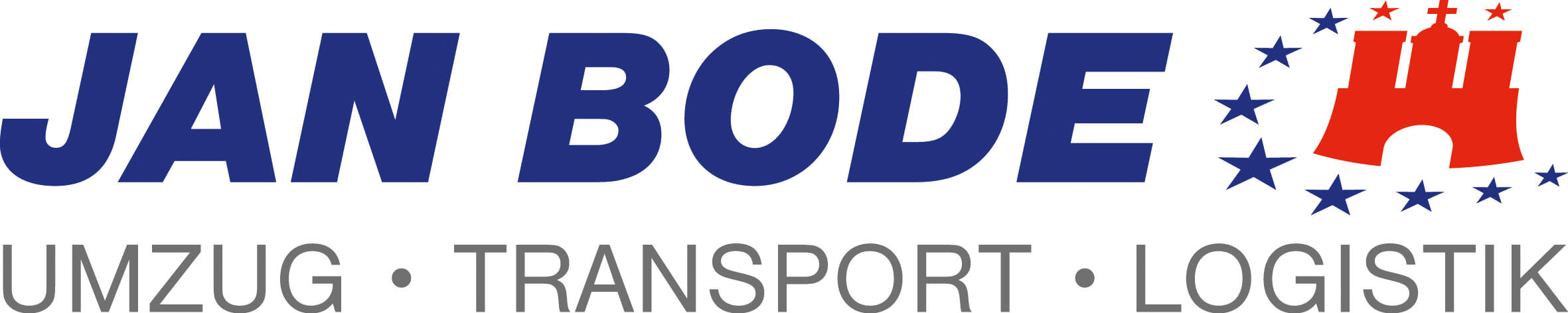 Logo Jan Bode