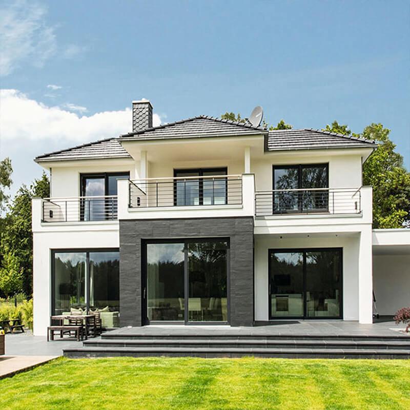 Bergedorfer Bautage GfG Architektenhäuser Immobilie