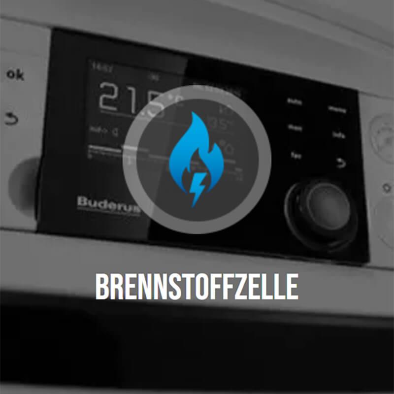 Bergedorfer Bautage haase & ruther Brennstoffzelle