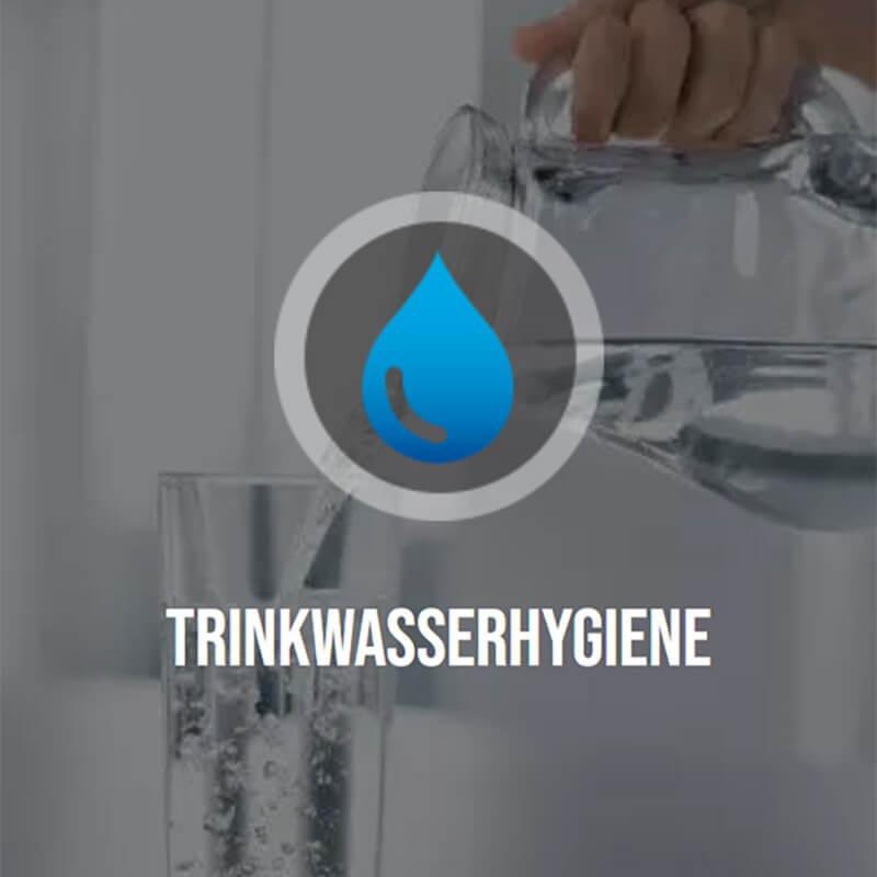 Bergedorfer Bautage haase & ruther Trinkwasserhygiene
