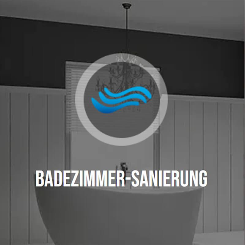 Bergedorfer Bautage haase & ruther Badezimmer-sanierung