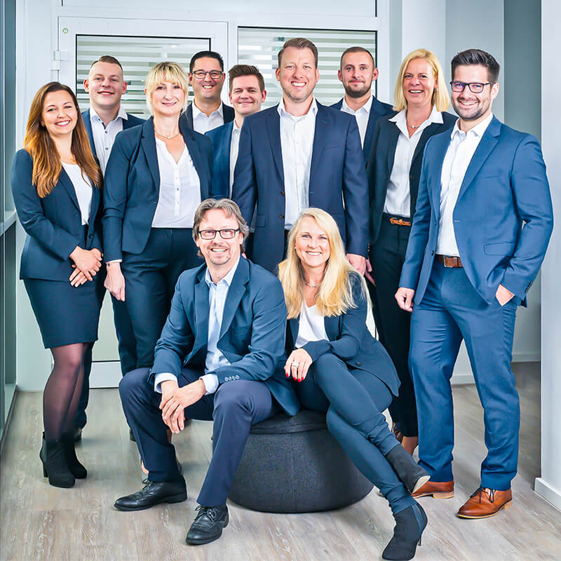 Hamburg Finanz Gruppenbild