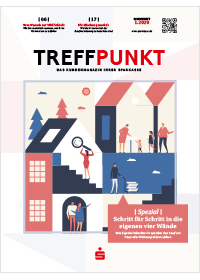 Bergedorfer Bautage Haspa – Hamburger Sparkasse Treffpunkt Titel