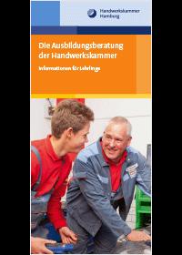 Bergedorfer Bautage Handwerkskammer Hamburg Ausbildungsberatung
