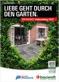 Das Pflasterteam – Liebe geht durch den Garten Broschüre