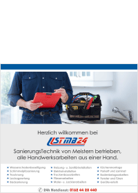 Bergedorfer Bautage STMB24 Broschüre