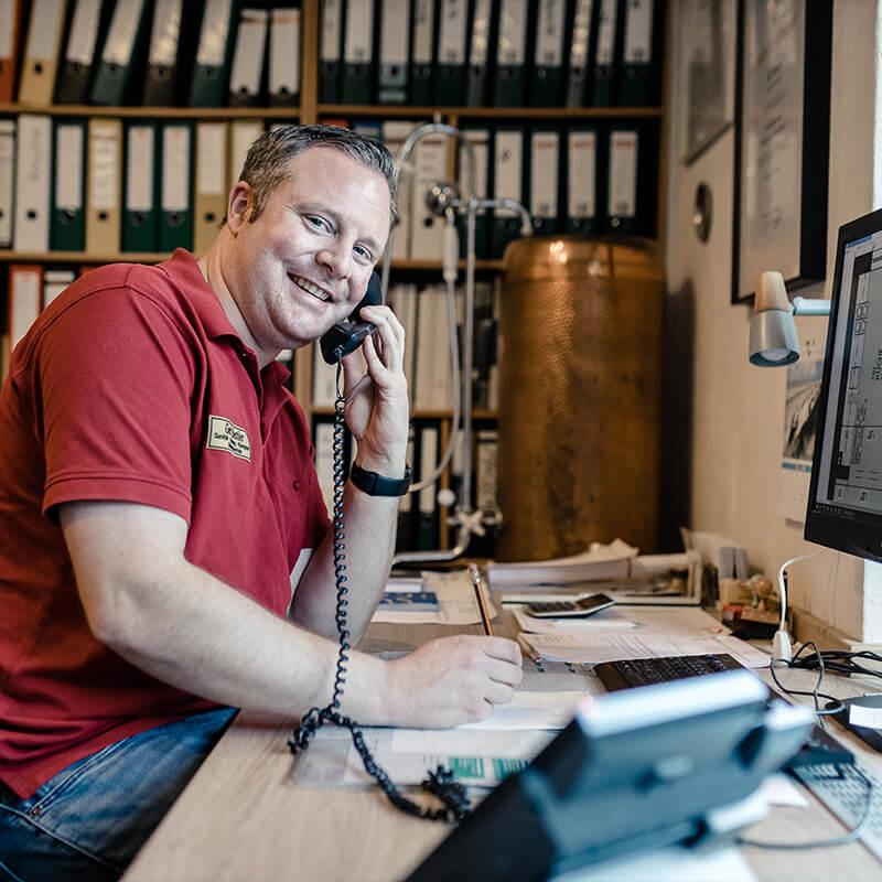 Bergedorfer Bautage Gert Bestier Büro