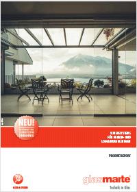 Bergedorfer Bautage Glaserei Sommer Broschüre