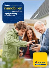 Bergedorfer Bautage Potbank Immobilie Flyer